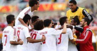 المنتخب الإماراتي يتاهل إلى دور الـ 16 من بطولة كأس آسيا